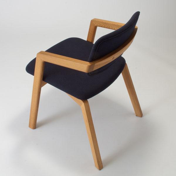 宮崎椅子製作所kuku (クク)(背張タイプ)