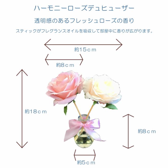 ローズデュヒューザー 人気ブランド多数対象 インテリア アーティフィシャルフラワー 造花 売店