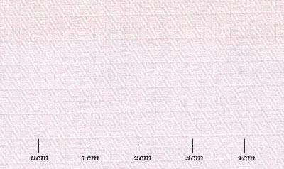 ファーストコレクション パープル系 織柄 オーダーシャツ 綿50% ポリ50% 3090310330