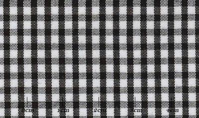 ファーストコレクション グレー系 チェック オーダーシャツ 綿50% ポリ50% 3090330382