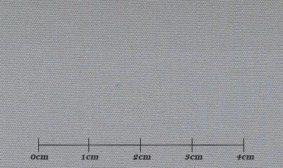 ファーストコレクション グレー系 無地 オーダーシャツ 綿35% ポリ65% 3110320032