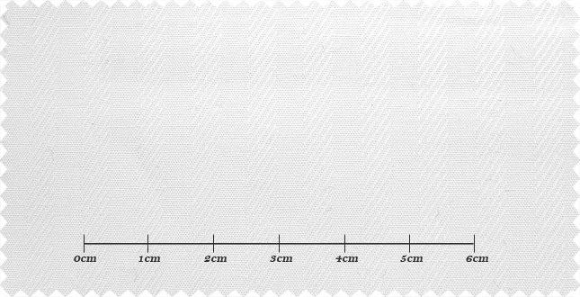 エグゼグティブ ホワイト系 シャドーストライプ オーダーシャツ 綿100% ポリ00% 3300410030