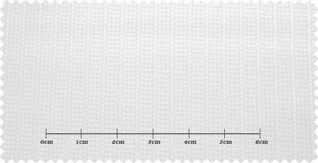 エグゼグティブ ホワイト系 シャドーストライプ オーダーシャツ 綿100% ポリ00% 3300450003