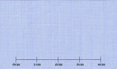 エグゼグティブ ブルー系 無地 オーダーシャツ 綿100% ポリ00% 3310450010