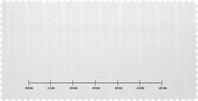 ハイクオリティ ホワイト系 シャドーストライプ オーダーシャツ 綿100% ポリ00% 100番手高級素材 4900720041