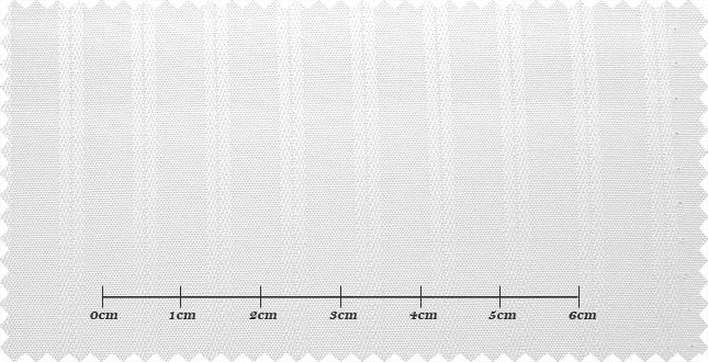ハイクオリティ ホワイト系 シャドーストライプ オーダーシャツ 綿100% ポリ00% 100番手高級素材 4900720042