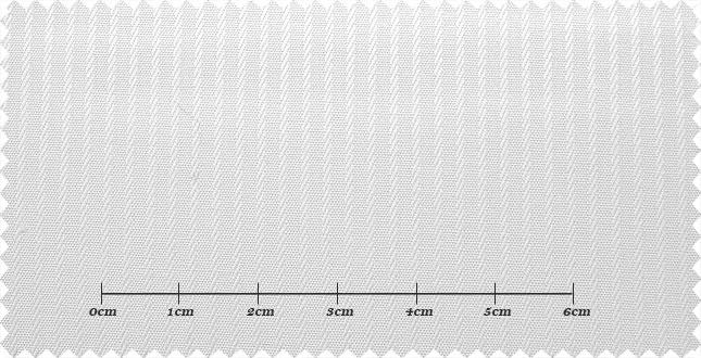 ハイクオリティ ホワイト系 シャドーストライプ オーダーシャツ 綿100% ポリ00% 100番手高級素材 4900720045