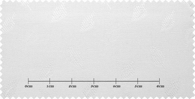 ロイヤルステージ ホワイト系 織柄 オーダーシャツ 綿100% ポリ00% 100番手高級素材 播州織 4900945016