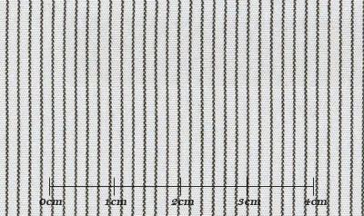 ハイクオリティ グレー系 ストライプ オーダーシャツ 綿100% ポリ00% 100番手高級素材 4920730101