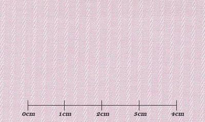 ハイクオリティ ピンク系 シャドーストライプ オーダーシャツ 綿100% ポリ00% 100番手高級素材 4920730104