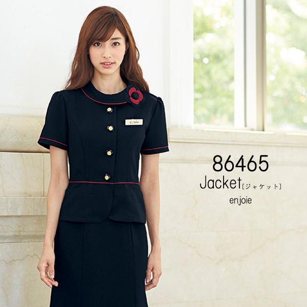 【ジョア】事務服 サマージャケット(17・19号)86465 JOIE