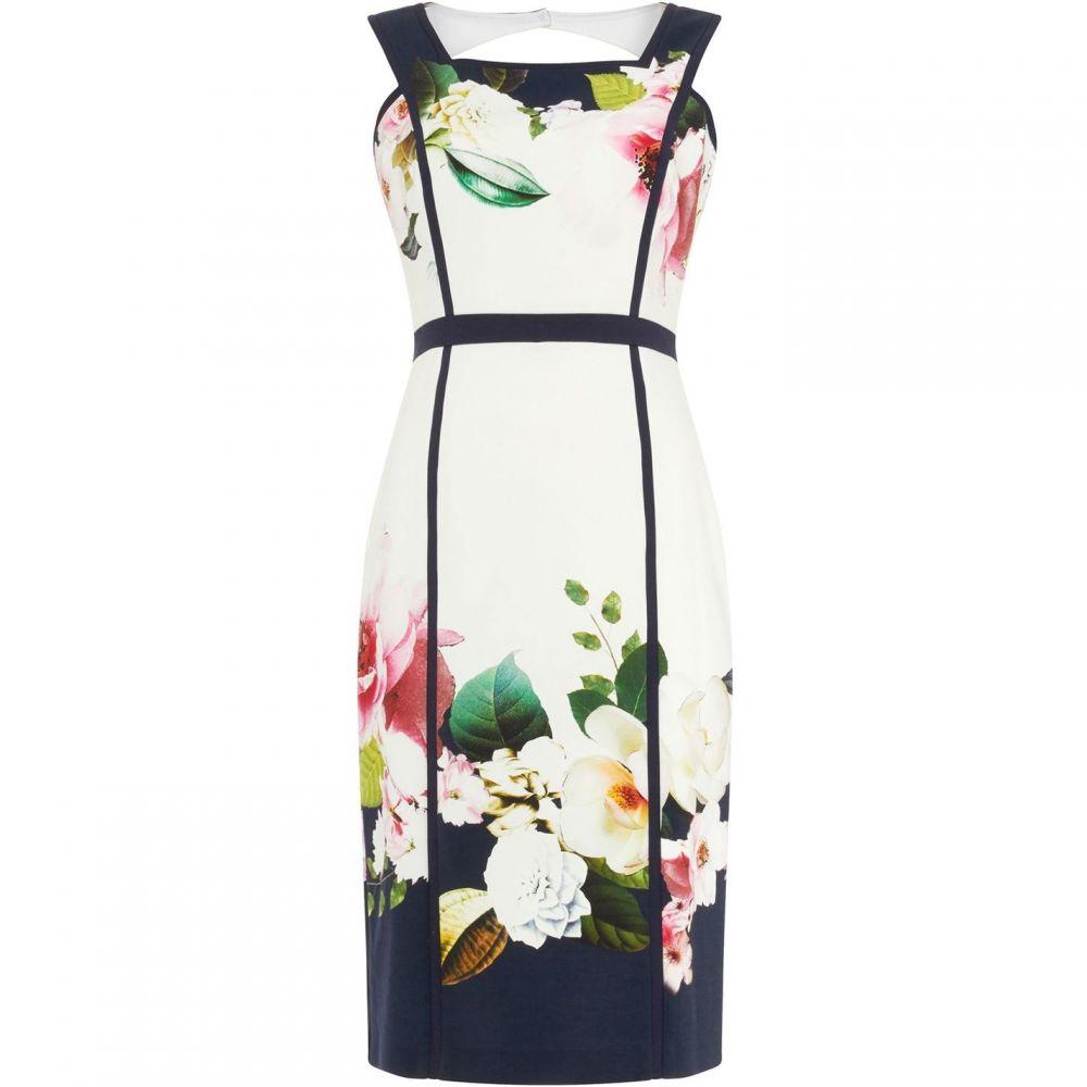 フェイズ エイト Phase Eight レディース ワンピース ワンピース・ドレス【Alma Print Dress】Multi-Coloured