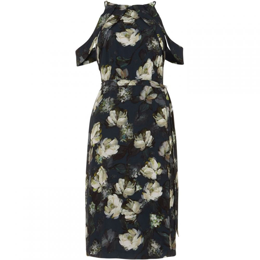 フェイズ エイト Phase Eight レディース ワンピース ワンピース・ドレス【Kendra Floral Dress】Multi-Coloured