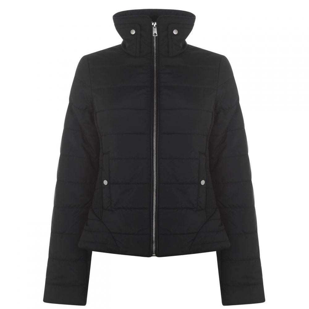 ヴェロモーダ Vero Moda レディース ジャケット アウター【Clarissa Padded Jacket】BLACK