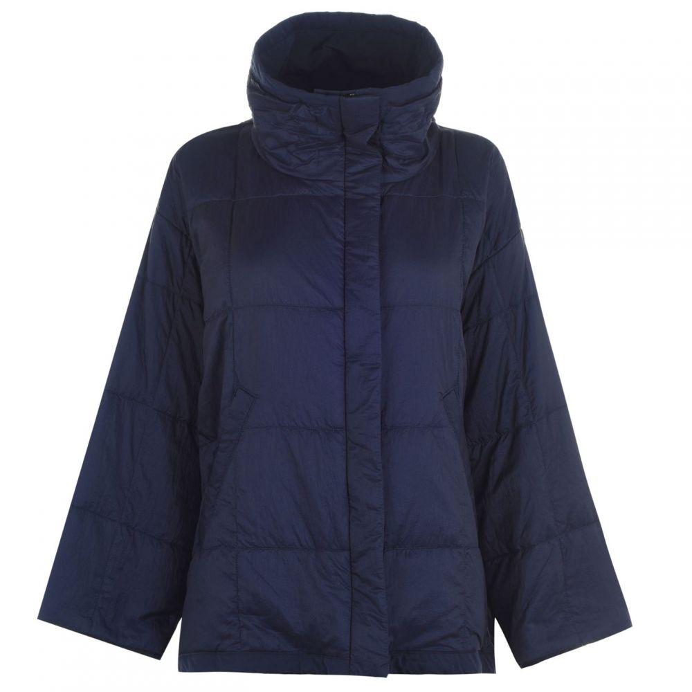 マックスマーラ Max Mara Weekend レディース ダウン・中綿ジャケット アウター【MMW Doria Quilt Coat】Midn Blue