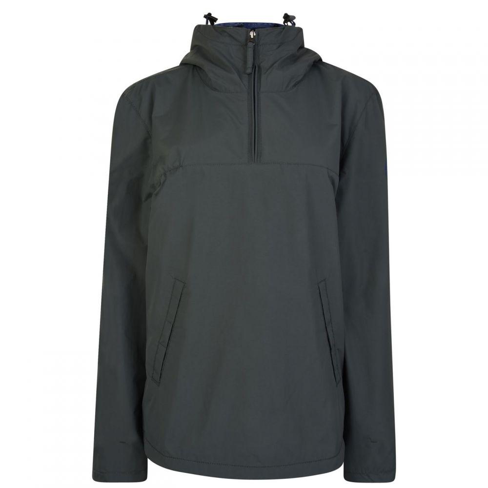 ナパピリ Napapijri レディース ジャケット フード ハーフジップ アウター【Quarter Zip Hooded Jacket】Greenhouse