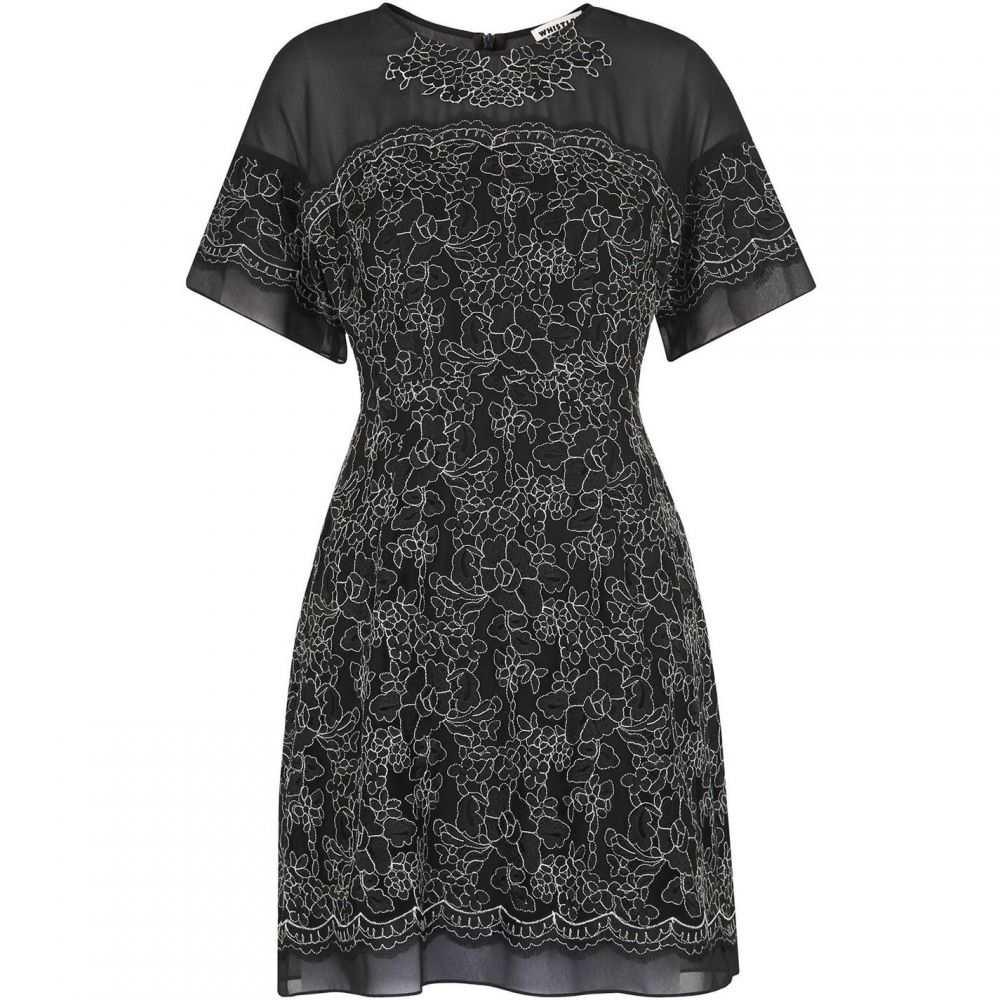 ホイッスルズ Whistles レディース ワンピース ワンピース・ドレス【Avril Lace Dress】Multi-Coloured