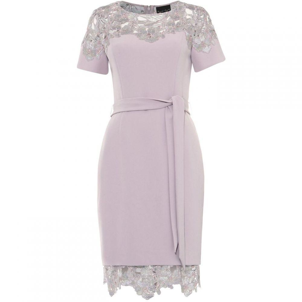 フェイズ エイト Phase Eight レディース ワンピース ワンピース・ドレス【Debora Guipure Lace Dress】Mauve