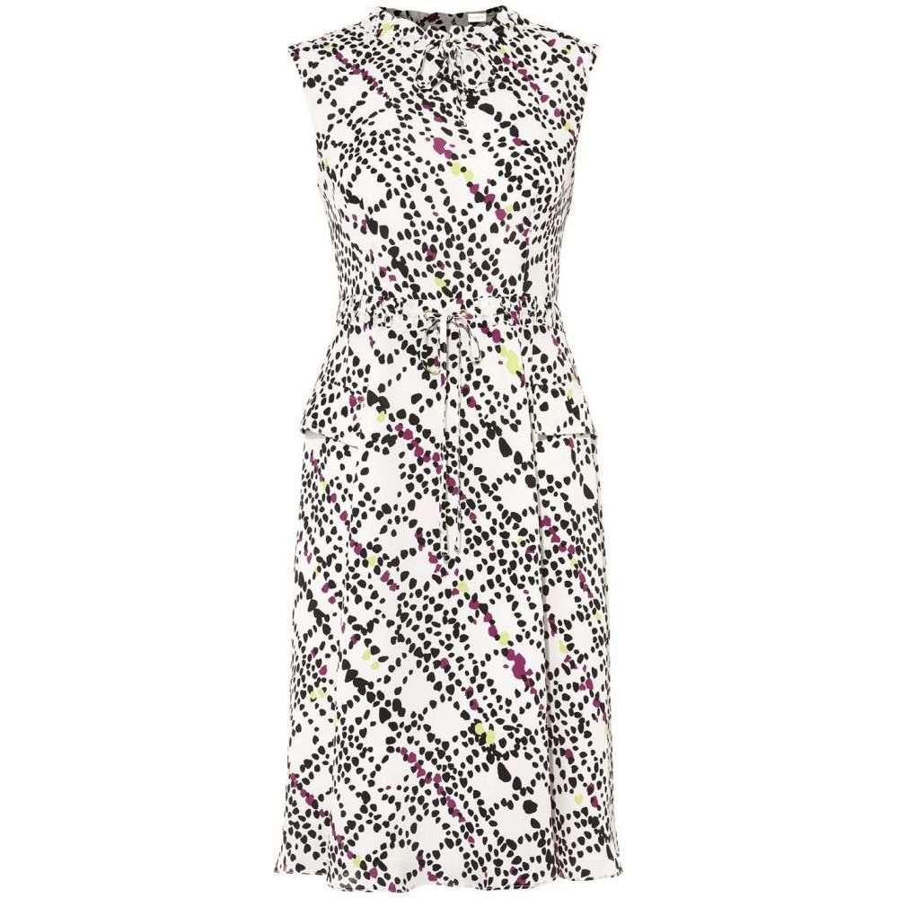 ダンセル Damsel in a Dress レディース ワンピース ワンピース・ドレス【Marin Animal Print Dress】Multi-Coloured