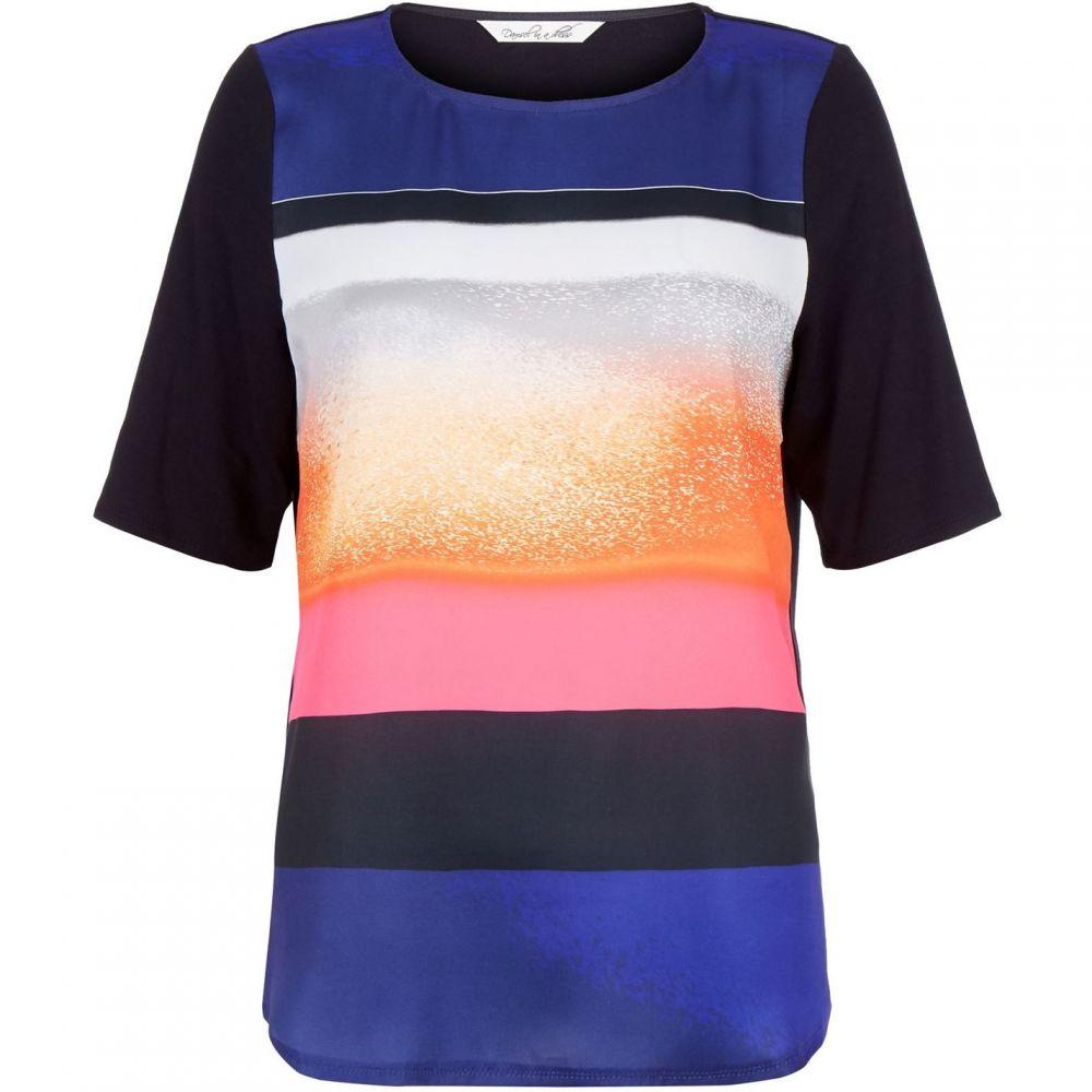 ダンセル Damsel in a Dress レディース トップス 【Lola Top】Multi Coloured