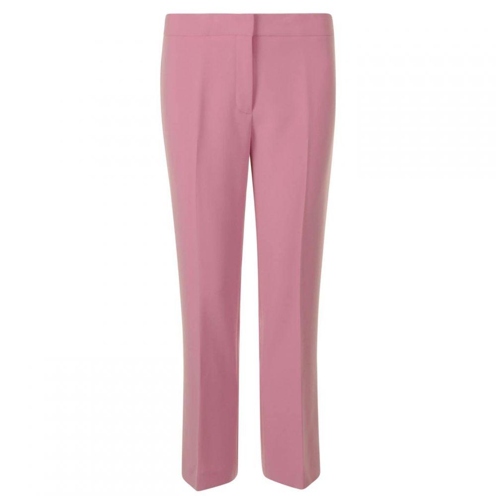 セオリー THEORY レディース ボトムス・パンツ 【Kick Flare Pants】Bubble Pink