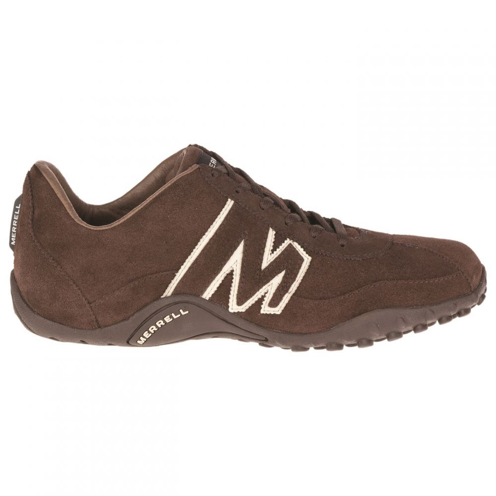 メレル Merrell メンズ ランニング・ウォーキング シューズ・靴【Sprint Blast Walking Shoes】Chocolate