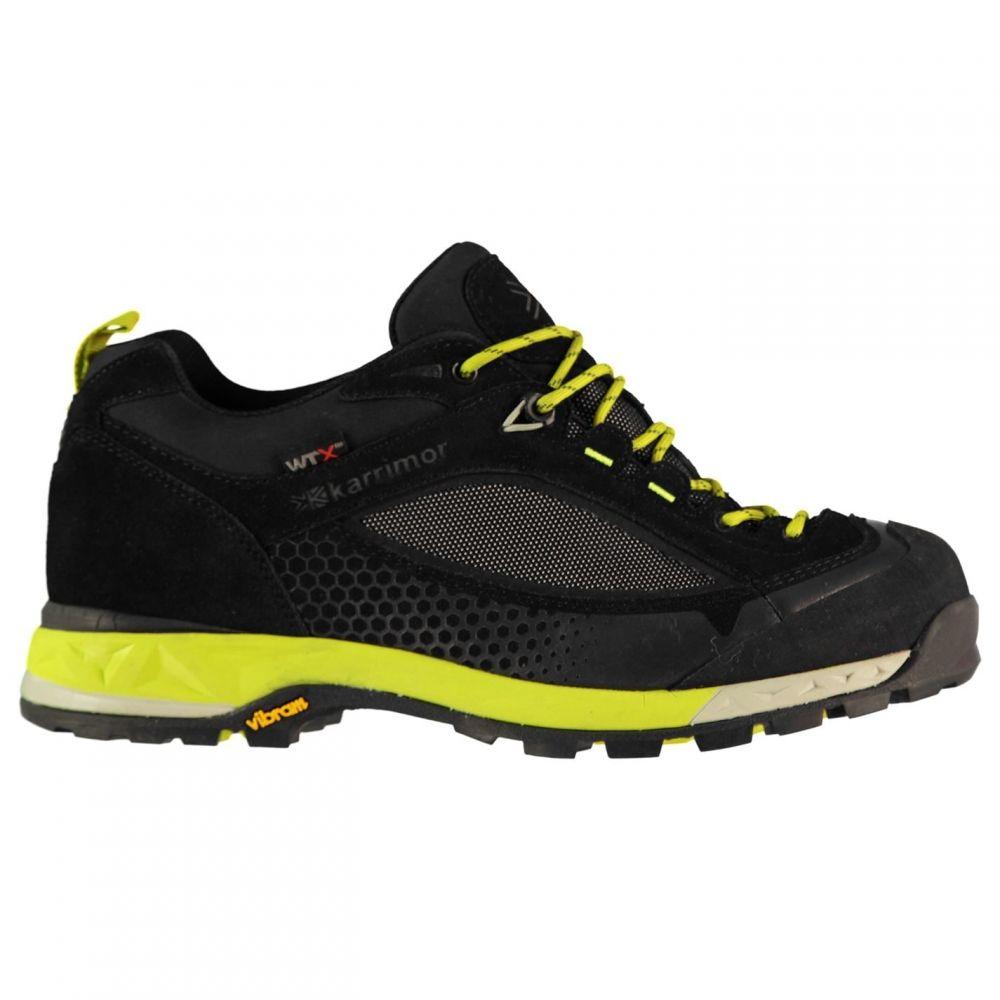 カリマー Karrimor メンズ ランニング・ウォーキング ブーツ シューズ・靴【Hot Earth Walking Boots】Black