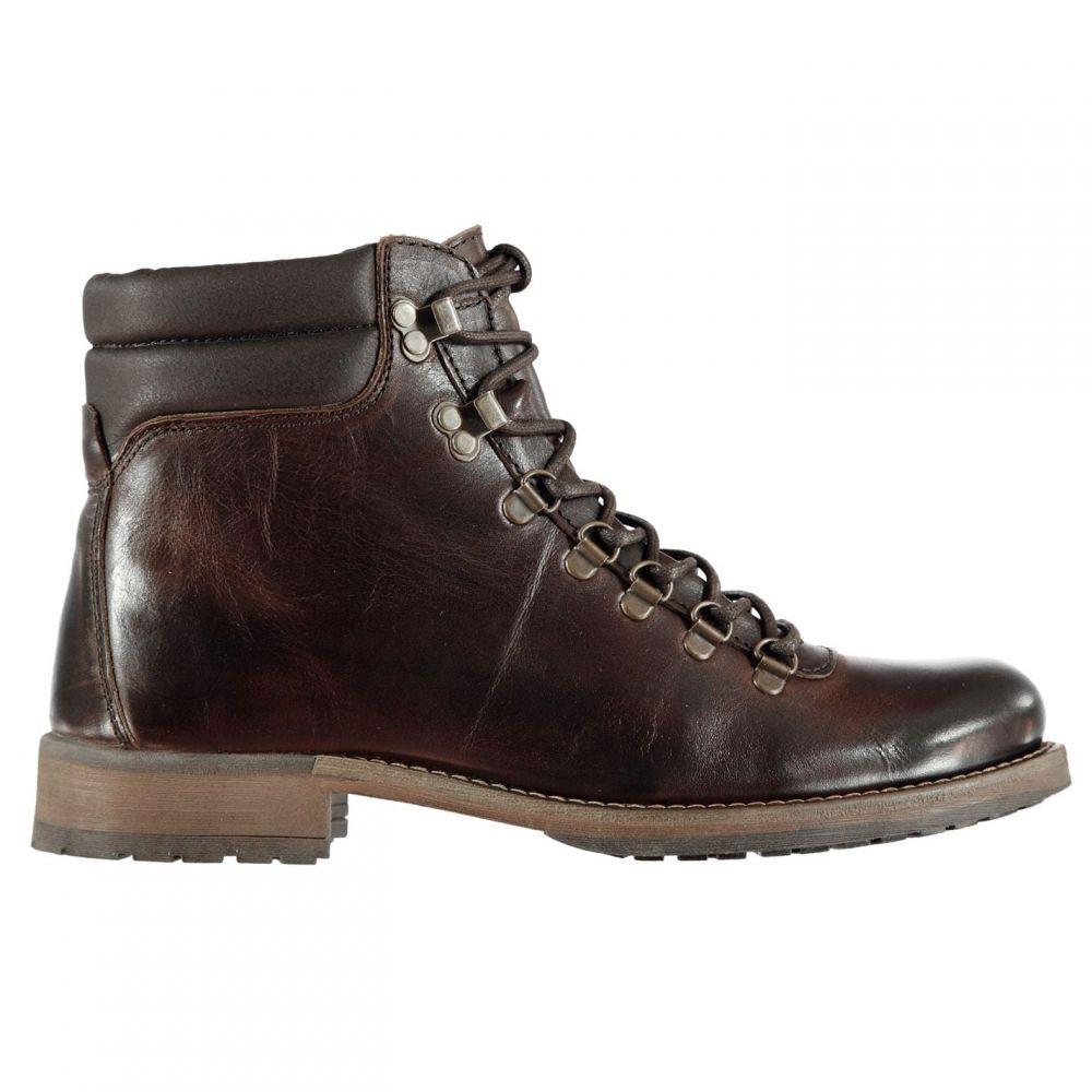 ファイヤートラップ Firetrap メンズ ブーツ シューズ・靴【Vick Boots】Brown