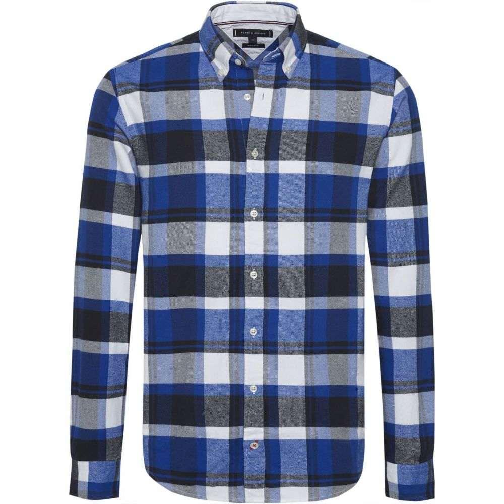 トミー ヒルフィガー Tommy Hilfiger レディース ブラウス・シャツ トップス【Lumber Jack Check Shirt】Multi Coloured
