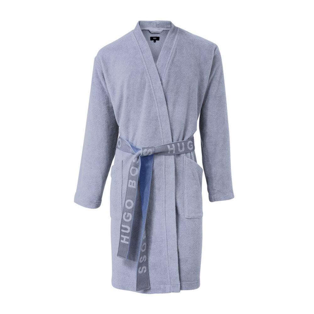 ヒューゴ ボス Boss レディース ガウン・バスローブ インナー・下着【Tonic Kimono】Grey