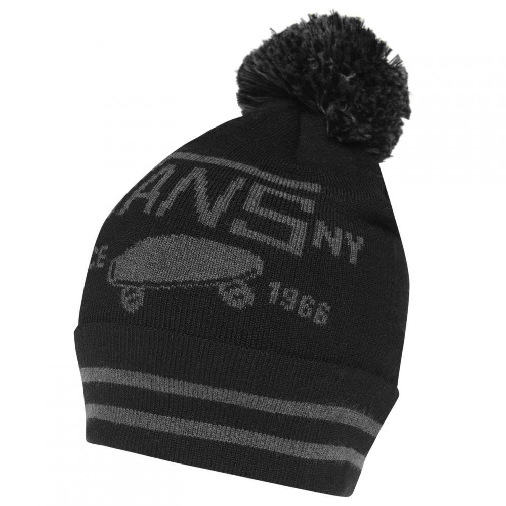 ヴァンズ Vans レディース ニット ポンポン ビーニー 帽子【Pom Pom Beanie Hat】Multi
