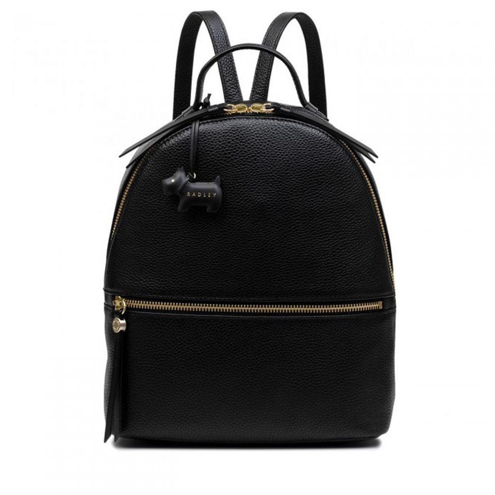 ラドリー Radley レディース バックパック・リュック バッグ【Fountain Road Backpack】Black