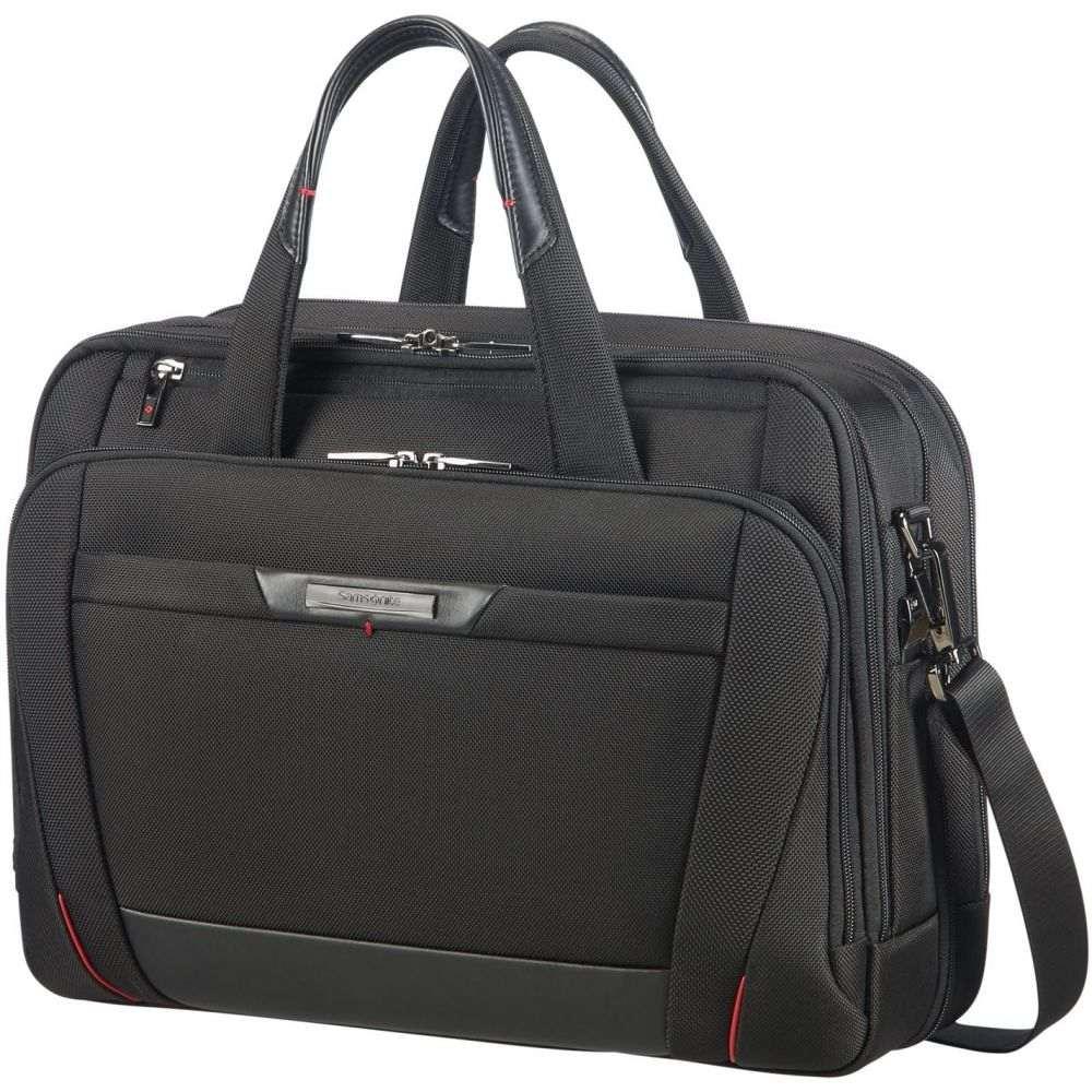 サムソナイト Samsonite メンズ パソコンバッグ バッグ【Pro-DLX5 Laptop Bag】Black