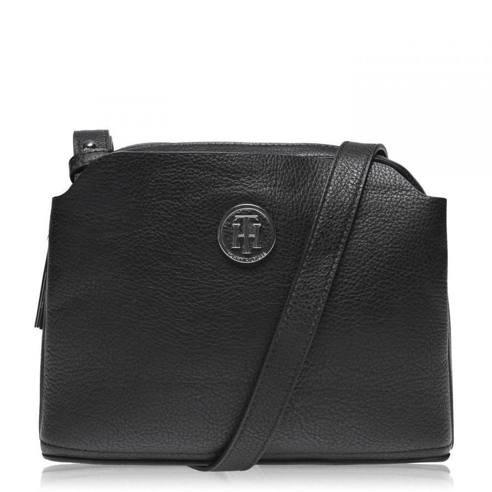 テッドベーカー Ted Baker メンズ バックパック・リュック バッグ【Ted Setgo Backpack Sn02】BLACK