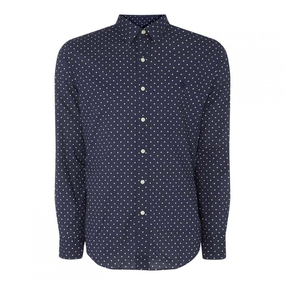 ラルフ ローレン Polo Ralph Lauren メンズ シャツ トップス【Classic Dot Slim Fit Shirt】Classic Dot