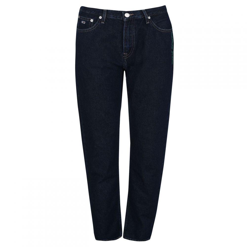 トミー ジーンズ Tommy Jeans レディース ジーンズ・デニム ボトムス・パンツ【High Rise Slim Ankle Grazer Jeans】SAVECLASSICDKB
