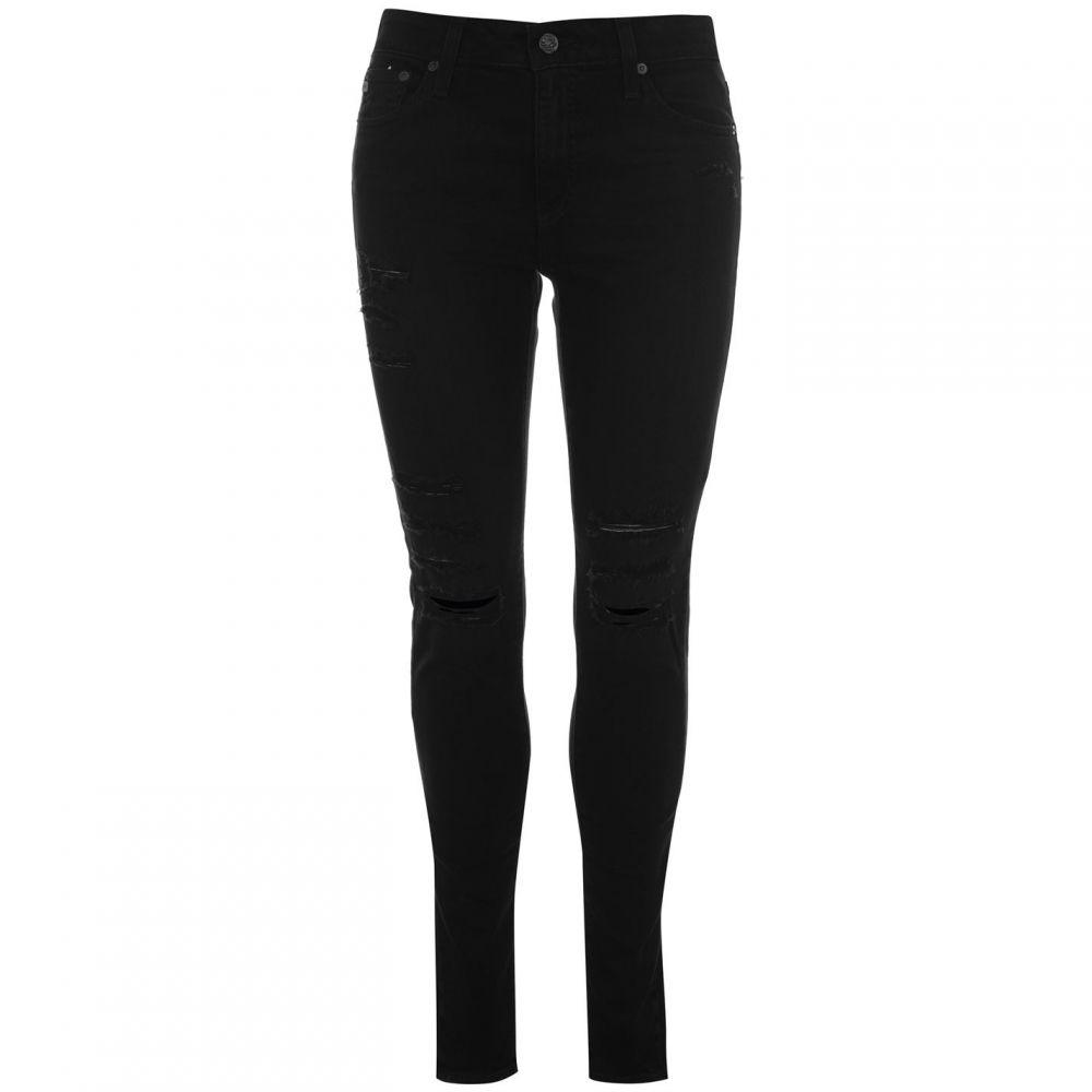 エージージーンズ AG Jeans レディース ジーンズ・デニム ボトムス・パンツ【AG Farrah Skinny Jeans】Requiem
