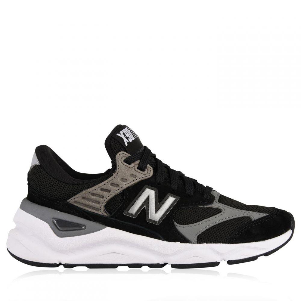 ニューバランス New Balance レディース スニーカー シューズ・靴【90 Trainers】Black RLB