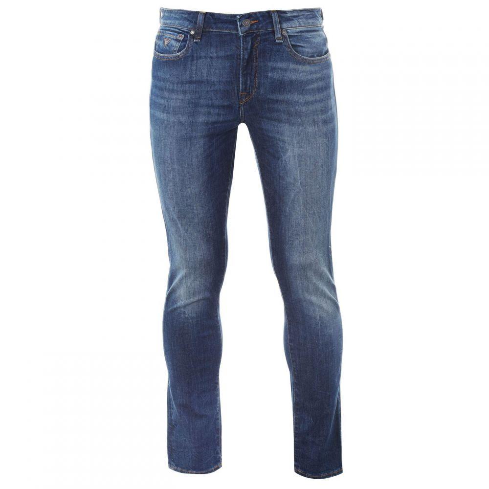 ゲス Guess メンズ ジーンズ・デニム ボトムス・パンツ【D1YE Stretch Skinny Jeans】Codolar