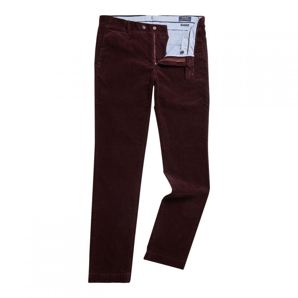 ラルフ ローレン Polo Ralph Lauren メンズ チノパン ボトムス・パンツ【Raw Jeans】Red