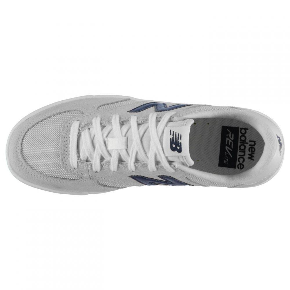 レディース ニューバランス レディース スニーカー Trainers White Balance New Leather シューズ 靴 300 ニューバランス