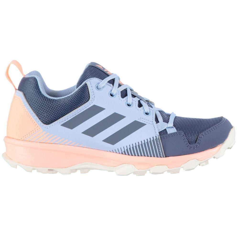 アディダス adidas レディース スニーカー シューズ・靴【Trace Rocker Trainers】Blue/Pink