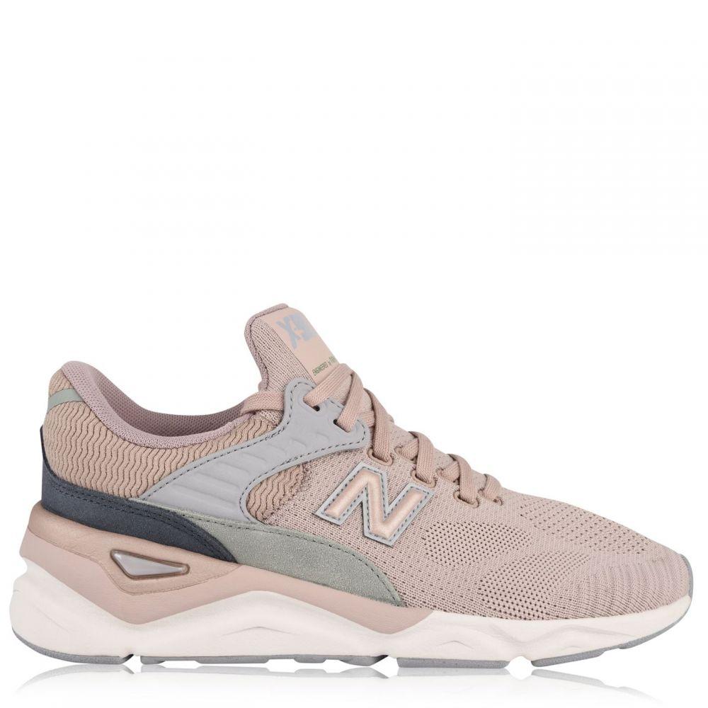 ニューバランス New Balance レディース スニーカー シューズ・靴【Trainers】Pink PLE