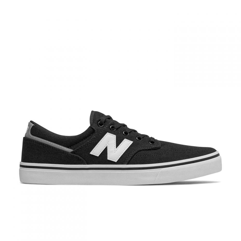 ニューバランス New Balance メンズ スニーカー シューズ・靴【AC Traers】Black/White