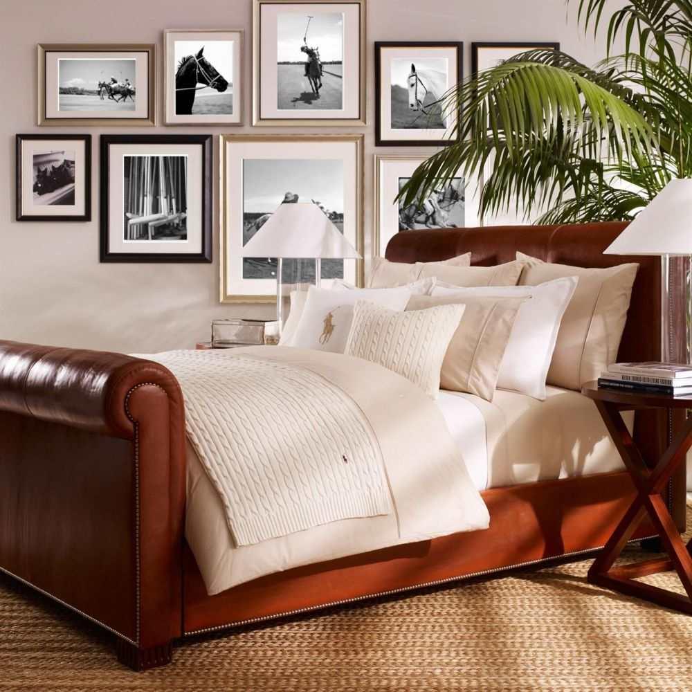 ラルフ ローレン Ralph Lauren Home レディース 雑貨 枕カバー【Player pillowcase pair】Beige