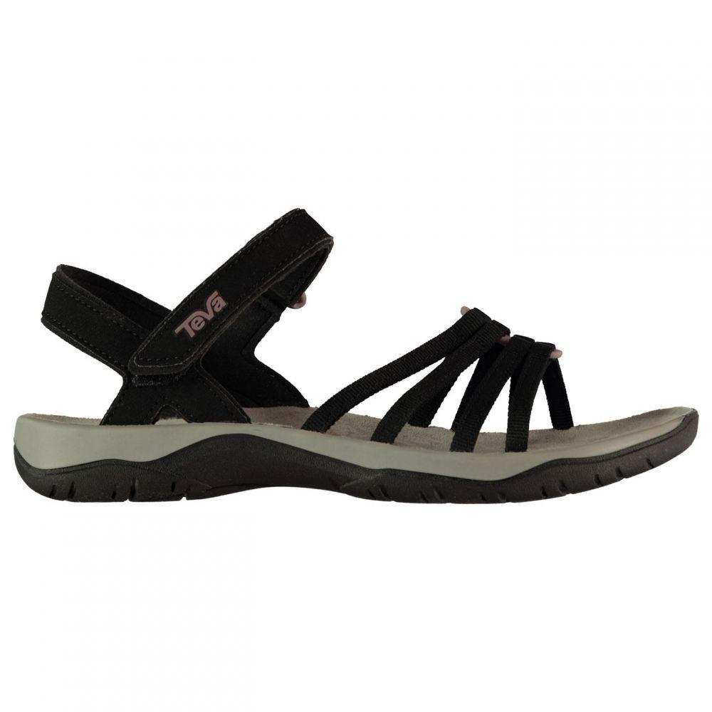 テバ Teva レディース サンダル・ミュール シューズ・靴【Elzada Sandals】Black