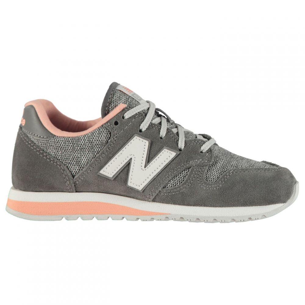 ニューバランス New Balance レディース スニーカー シューズ・靴【520 V1 Traers】Grey/Pink