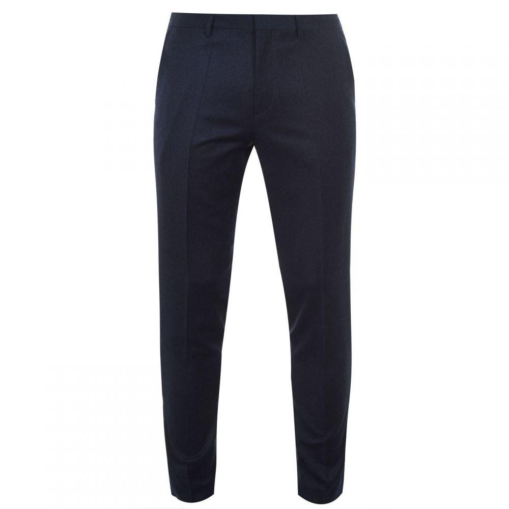 ヒューゴ ボス Hugo メンズ スラックス ボトムス・パンツ【Hesten Trousers】Medium Blue