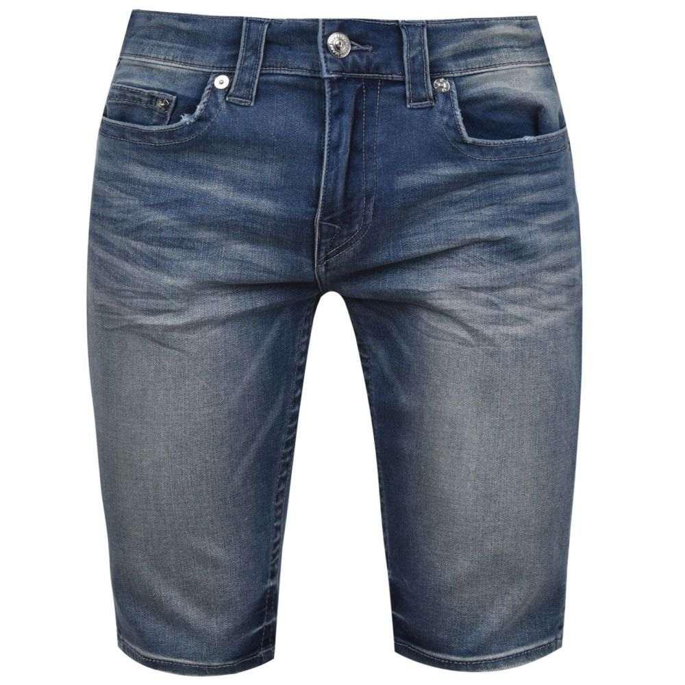 トゥルー レリジョン True Religion メンズ ショートパンツ ボトムス・パンツ【Rocco Shorts】FOUM Baseline