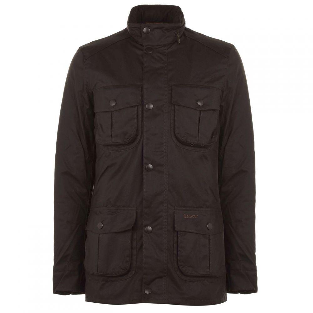 バブアー Barbour Lifestyle メンズ ジャケット アウター【Barbour Corbridge Waxed Jacket】Rustic